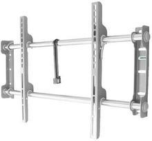 myWall plazma LCD do telewizora 68127cm (2750cali) przyczynia się do 90kg Srebrny 4012386130246