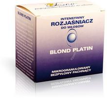 Leo Blond Platin Intesywny rozjaśniacz do włosów 500g