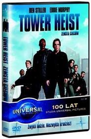 Filmostrada Tower Heist Zemsta cieciów DVD Brett Ratner