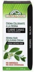 Corpore Sano cubr ecanas Henna rubio 8414002084708