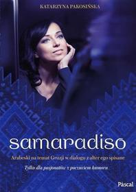 Pascal Samaradiso - Katarzyna Pakosińska