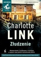 Złudzenie Książka audio MP3 Charlotte Link