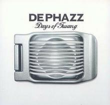 Days Of Twang CD) De Phazz