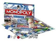 Hasbro Monopoly. Lech Poznań FC