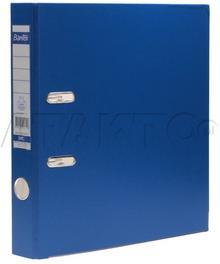 Bantex Segregator A4/50 jasnoniebieski BX5474