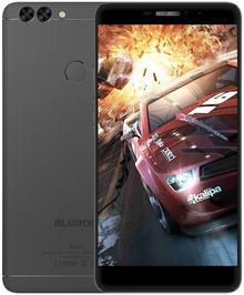 Bluboo Dual 16GB Dual Sim Czarny