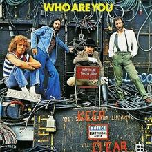 Who Are You CD) The Who