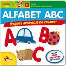 KSIĄŻECZKI CAROTINY ALFABET ABC 305 PL78090