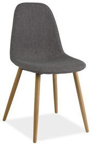 Signal Krzesło RUBI grey