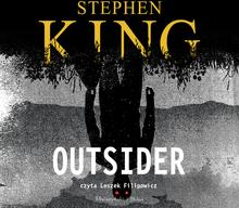 Stephen King Outsider CD