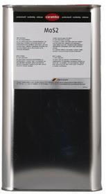 caramba preparat do usuwania rdzy MOS2 5 Litr Kanister