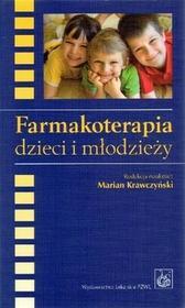 Farmakoterapia dzieci i młodzieży - Wydawnictwo Lekarskie PZWL