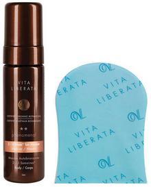 VITA LIBERATA Travel pHenomenal 2-3 week Self Tan Kit - Format Podróżny