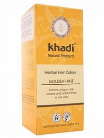 Khadi Henna naturalna złoty blond - 100g 02835