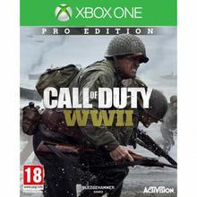 Call of Duty WWII Edycja Pro XONE