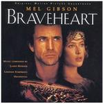 Music Corner Braveheart Waleczne serce CD)