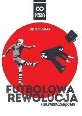 MAGNUS Futbolowa rewolucja - Keoghan Jim