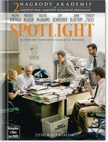 Imperial CinePix Spotlight DVD