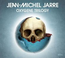 Oxygene Trilogy CD) Jean Michel Jarre