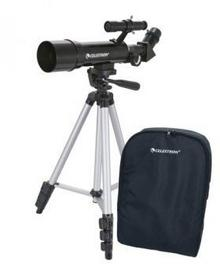 Celestron Teleskop mobilny Travel Scope 50 21038