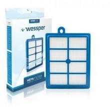 WESSPER Filtr HEPA do odkurzaczy Electrolux Philips EF H13 FC 8031 i inne WES2003