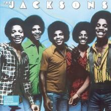 The Jacksons Winyl) The Jacksons