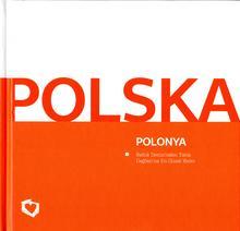 Fundacja Kocham Polskę praca zbiorowa Album Polska. Wersja turecka