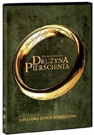 Władca Pierścieni: Drużyna Pierścienia (edycja rozszerzona)
