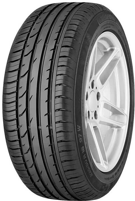 Continental ContiPremiumContact 2 235/55R18 100V