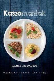 Rea Kaszomaniak - Wanda Jackowska