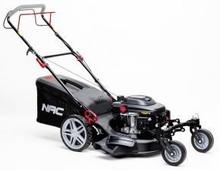 NAC LS50-159-JR2