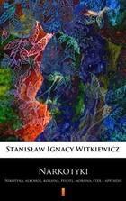 Narkotyki Stanisław Ignacy Witkiewicz