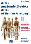 Opinie o Miloš Grim Atlas anatomie člověka II. - Hlava a krk, vnitřní orgány, neuroanatomie / Atlas of Human Anatomy II. - Head and Neck, Internal O Miloš Grim