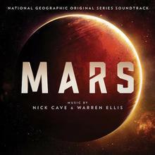 Nick Cave; Warren Ellis Mars OST)