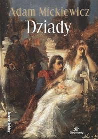 Siedmioróg Adam Mickiewicz Dziady
