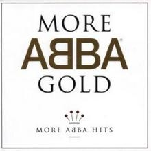 More Abba Gold Remastered CD Abba
