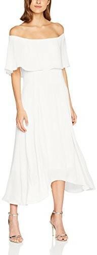 Coast damska sukienka brooke, kolor: biały (Off White, odcienie kości słoniowej) , rozmiar: 42 B01N9VD9UF