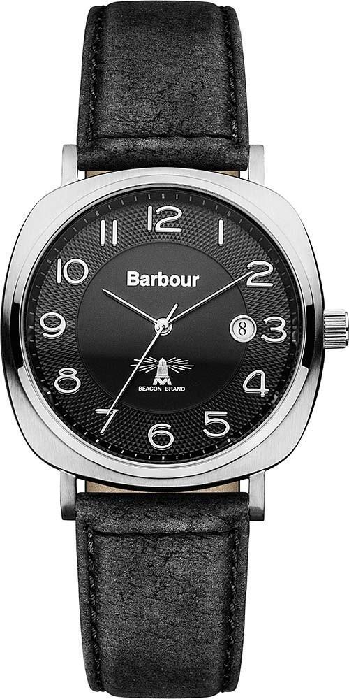 Barbour Beacon BB018SLBK