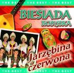 CD Biesiada The Best rosyjska Różni Wykonawcy