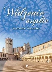 Poligraf Krzysztof Widawski Widzenie asyskie