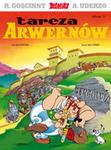 Egmont Asteriks Tarcza Arwernów Tom 11