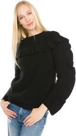 Pinko Ergo Sweater Czarny L (183170)