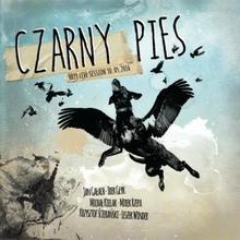 "Pub ""Pamela"" HRPP LIVE SESSION 20.05.2016 CD) Czarny Pies"