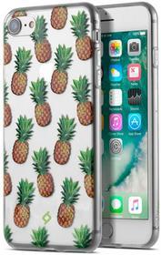 TTEC ArtCase Etui ananas iPhone 7/8