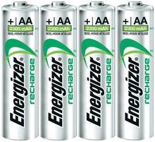 Energizer Akumulatory Extreme AA 4 sztuki 638589