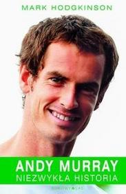 Bukowy Las Mark Hodgkinson Andy Murray