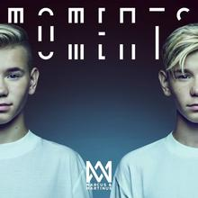 Moments Deluxe Edition) CD) Marcus & Martinus
