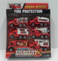 Nieprzypisany Auta Straż Pożarna ADAR0473