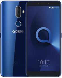 Alcatel 3V 16GB Dual Sim Niebieski