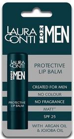 Coloris Sp. z o.o. Laura Conti for Men ochronny balsam do ust